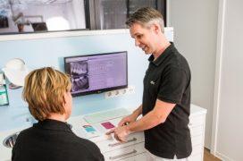 Nascholing parodontale screening